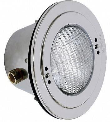 подводные светильники для бассейна Kripsol – и снова испанцы