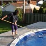 Все способы очистки воды в бассейне на даче