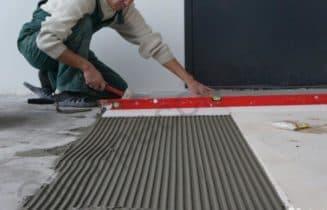 пропорции раствора для тротуарной плитки всё в пропорциях