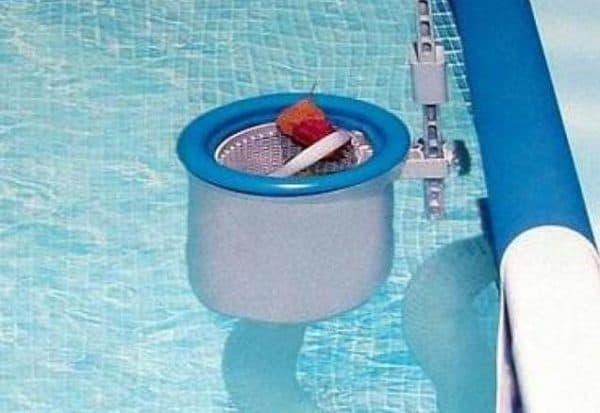 скиммер для бассейна INTEX 58949