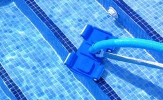 донный пылесос для бассейна