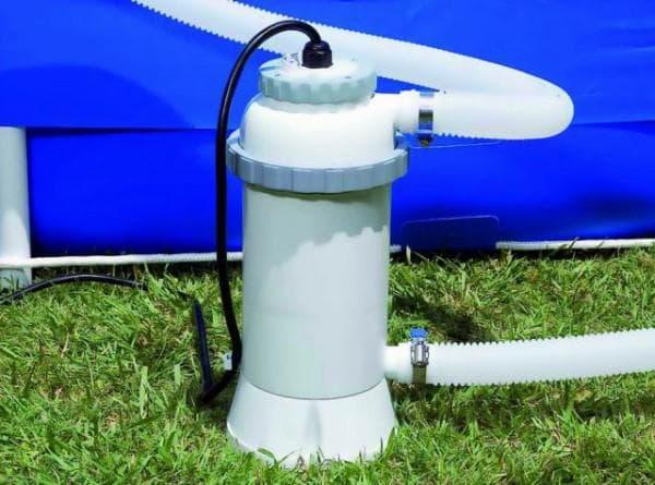 нагреватель воды для бассейна Electric Pool Heater Intex