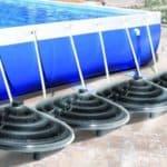 Какие нагреватели воды для бассейна предлагает компания Intex