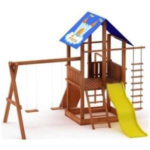 Детский комбинированный комплекс