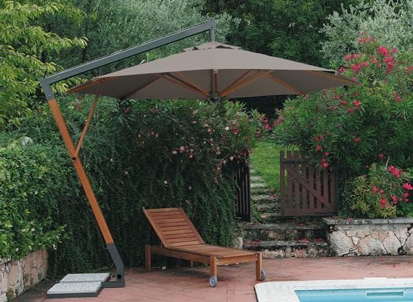 зонты от солнца с подвесом для дачи в леруа мерлен