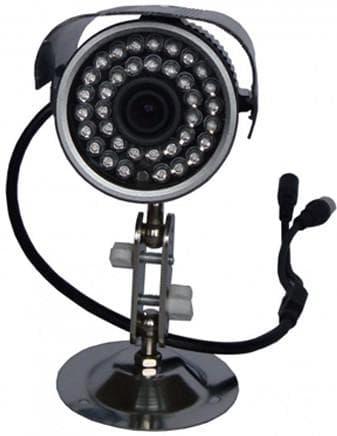 видеорегистратор для камер наружного наблюдения питание 12 В
