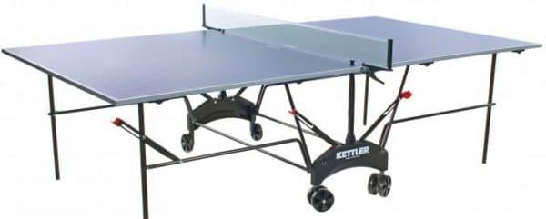 всепогодный теннисный стол для дачи от Kettler