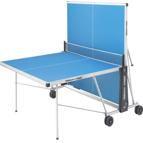 всепогодный теннисный стол для дачи от Tornado