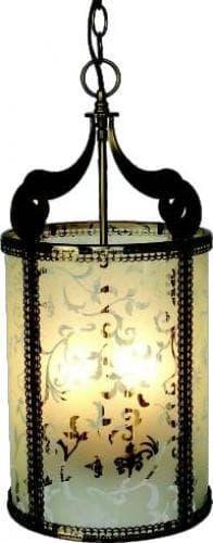 подвесные светильники для дачи