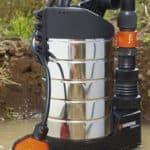 Как выбрать и ипользовать дренажный насос для грязной воды