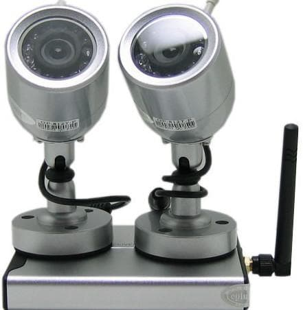 видеорегистратор для камер наружного наблюдения беспроводная