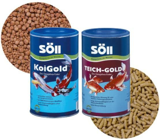 корм для рыбы от OTTO Goldfish (для золотых рыб)