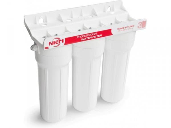фильтр для воды от фильтр для воды от НПО «Экософт»