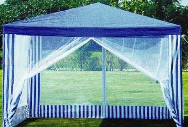 шатры для дачи леруа мерлен с москитной сеткой