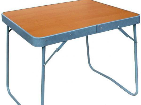 складные столы для отдыха на природе