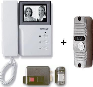 Мониторы с записыванием видео