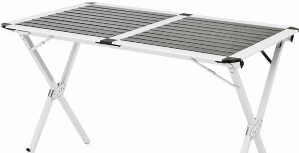 лёгкий алюминевый столик для пикника