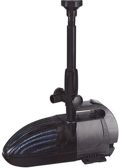 фонтанные насосы для пруда от ultratech 800