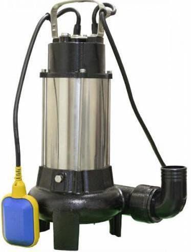 фекальный насос с измельчителем для дачи от Комфорт V1100DF
