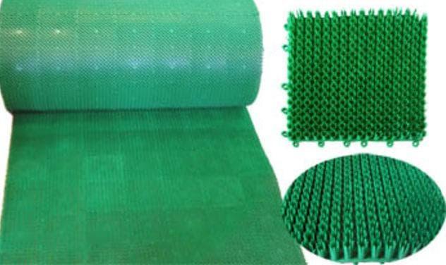 уличный резиновый коврик модульные изделия из пластика