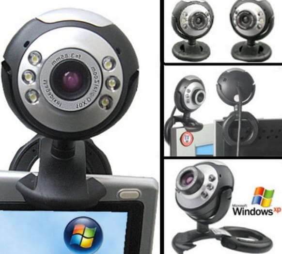 Web (USB) камеры