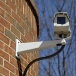 комплект ip видеонаблюдения на 4 камеры