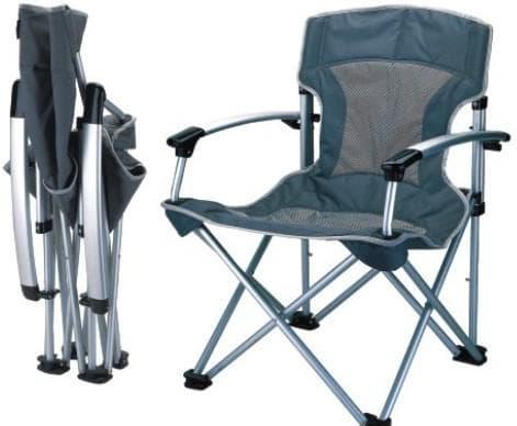 складные алюминиевые кресла для отдыха на природе