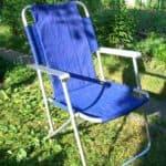 складные кресла для дачи