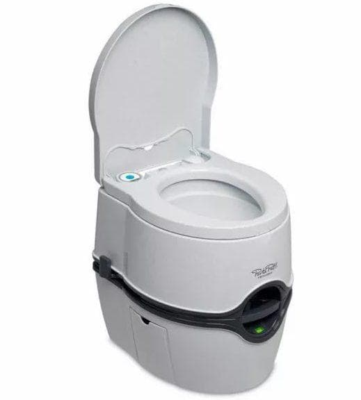 биотуалет для дачи Thetford Porta Potti Excellence Electric