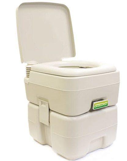 биотуалет для дачи Enviro 20