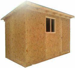 крыша для бытовки из сип панелей