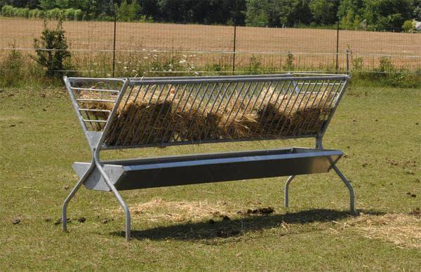 кормушки для фермы