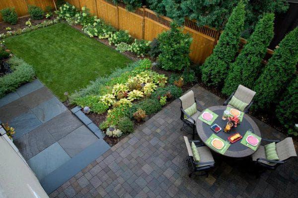 садово-огородная зона