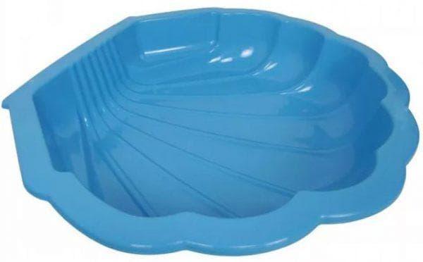 пластиковые песочницы для детей Mochtoys