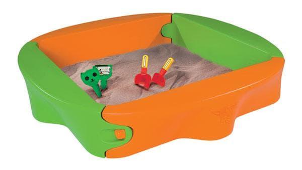 пластиковые песочницы для детей Big-Sandy