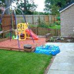 наливное резиновое покрытие для детских площадок