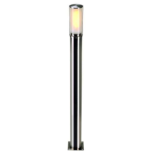 наземный уличный светильник с ртутным наполнителем