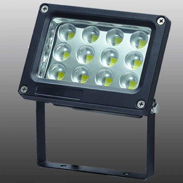 влагозащищенные светильники светодиодные уличные настенные прожекторного типа